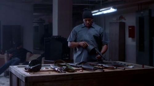 Set It Off Internet Movie Firearms Database Guns In