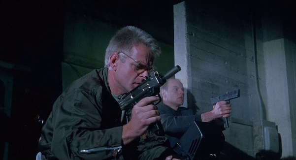 Total Recall (1990) - Internet Movie Firearms Database