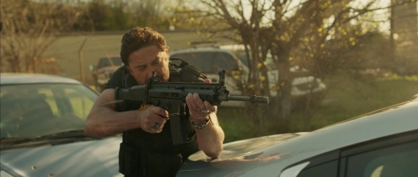 Den Of Thieves Internet Movie Firearms Database Guns In Movies