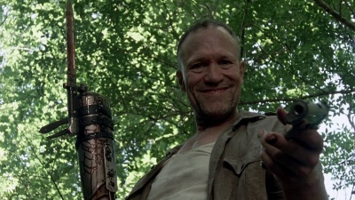 michael rooker filmography