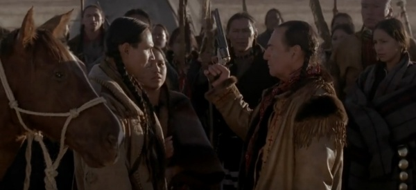 Bury My Heart at Wounded Knee - Internet Movie Firearms ...