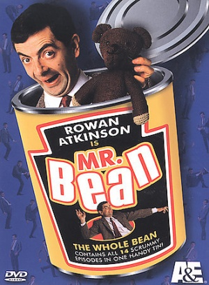 mister bean movie