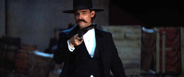 Tombstone - Internet Movie Firearms Database - Guns in