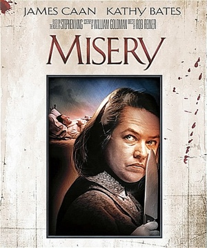 Misery - Internet Movi...