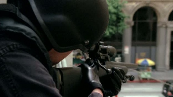 Csi Ny Season 4 Internet Movie Firearms Database