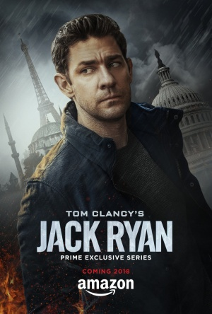 Tom Clancy's Jack Ryan full Series Download