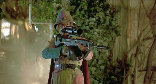 Jumanji Internet Movie Firearms Database Guns In Movies Tv And