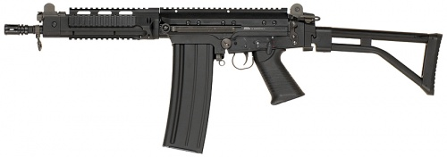 Fn Fal Internet Movie Firearms Database Guns In Movies Tv And