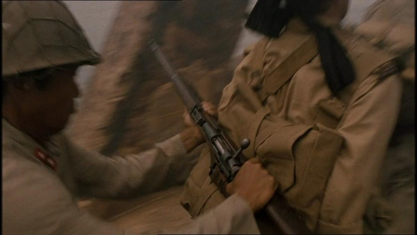 To End All Wars - Internet Movie Firearms Database - Guns in Movies