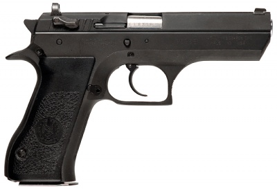 A Jericho 941 similar to the weapon used in Sons of Anarchy