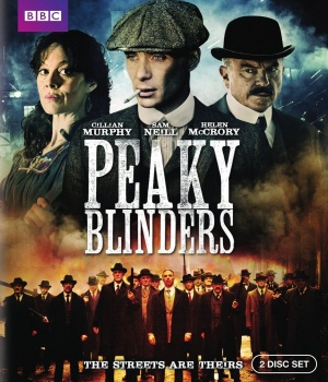 Peaky Blinders - Internet Movie Firearms Database - Guns ...