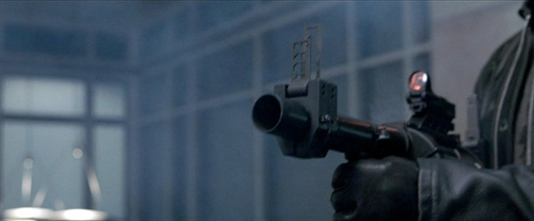 Terminator 3: Rise of the Machines - Internet Movie Firearms