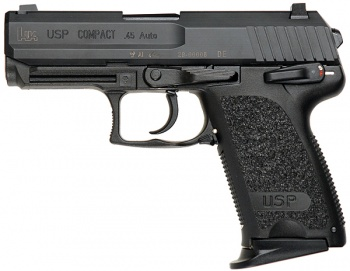 Heckler Amp Koch Usp Internet Movie Firearms Database