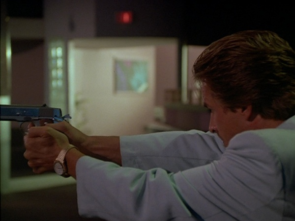 Miami Vice Season 2 Internet Movie Firearms Database