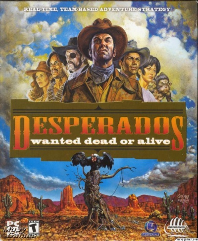 Desperados Wanted Dead Or Alive Internet Movie Firearms Database Guns In Movies Tv And Video Games