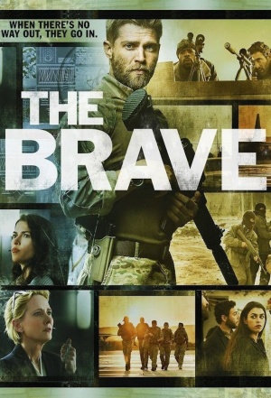 Brave, The - Internet Movie Firearms Database - Guns in