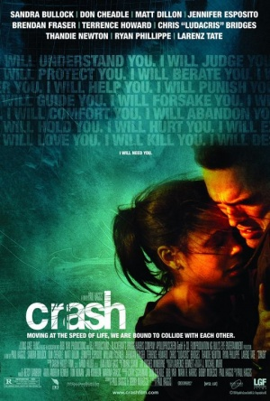 essays on the movie crash crash internet movie firearms database  crash internet movie firearms database guns in movies tv and crash 2005