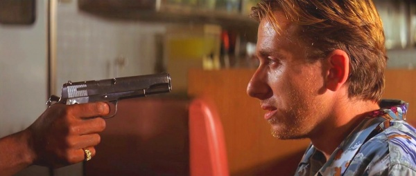 tim roth pulp fiction. B on quot;Ringoquot; (Tim Roth).