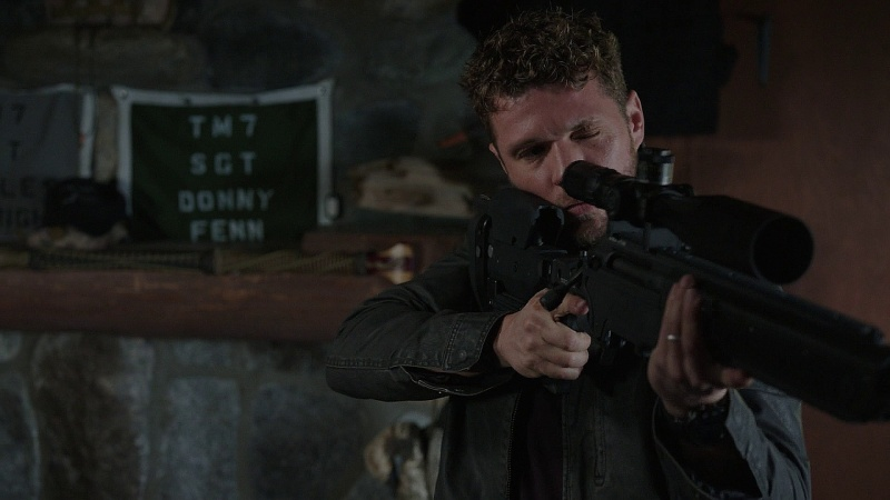 In Skyfall what is the sniper rifle used  Quora