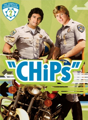 chips tv series internet movie firearms database