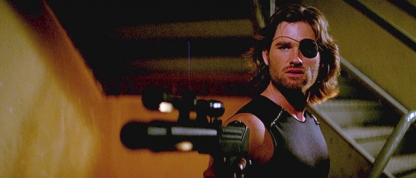 Escape from New York - Internet Movie Firearms Database - Guns in