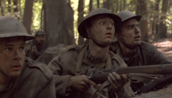 Lost Battalion, The - Internet Movie Firearms Database - Guns in ...