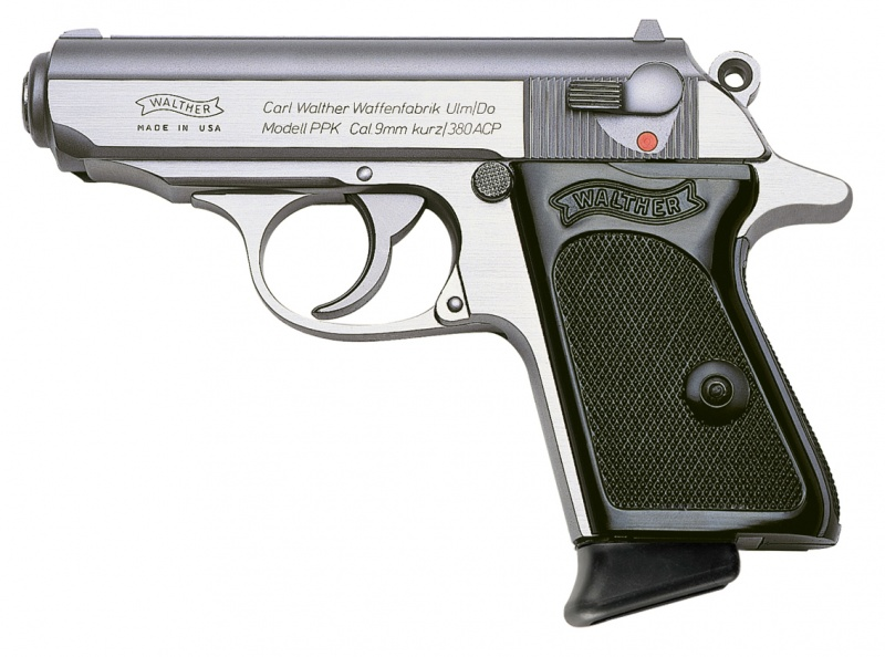 air soft ppk