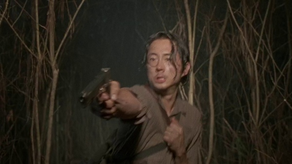 Walking Dead, The - Season 5 - Internet Movie Firearms ...