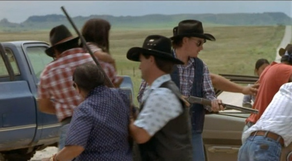 Thunderheart Internet Movie Firearms Database Guns In