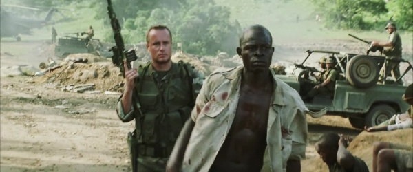 blood diamond guns