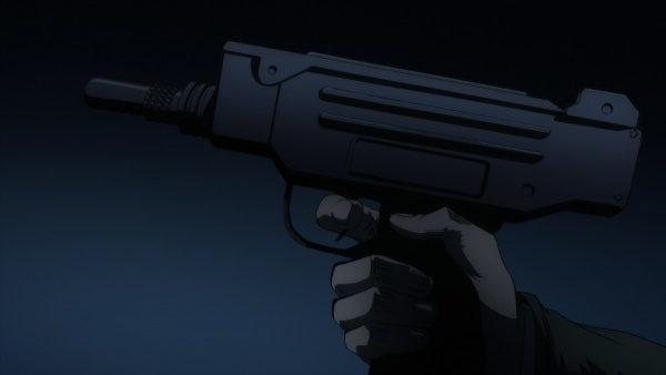 Hellsing Ultimate - Internet Movie Firearms Database - Guns