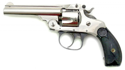 Smith Amp Wesson 4th Model Internet Movie Firearms