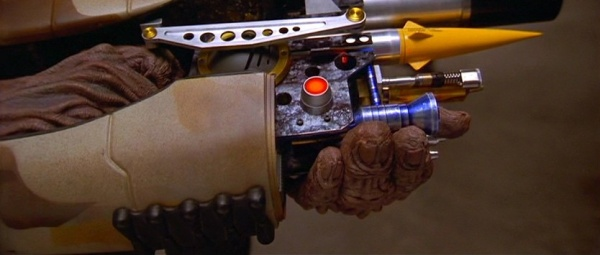 Fifth Element The Internet Movie Firearms Database