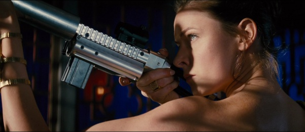 Mission: Impossible - Rogue Nation - Internet Movie Firearms