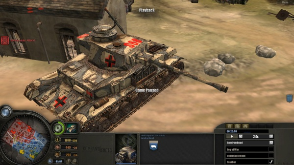 Company Of Heroes Internet Movie Firearms Database Guns In Movies Tv And Video Games