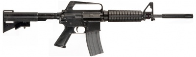 Delta Force 400px-CAR-15Rifle