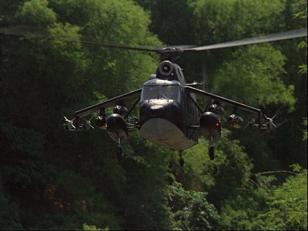 Winnie The Pooh Isrambo likewise Mi 35 Helicopter Gunship Pics additionally Helicoptero Abeto besides Watch moreover Rambo III. on rambo 2 helicopter