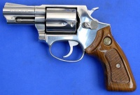 Taurus - Internet Movie Firearms Database - Guns in Movies, TV and