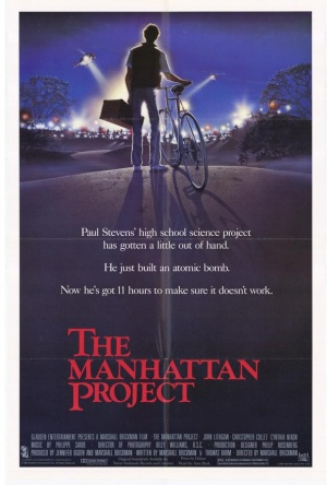 manhattan project movie Watch manhattan project los alamos home movie footage video browse related manhattan videos, including manhattan movie trailers and interviews.