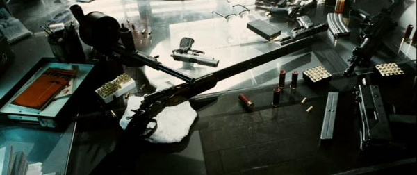 Death Sentence - Internet Movie Firearms Database - Guns in