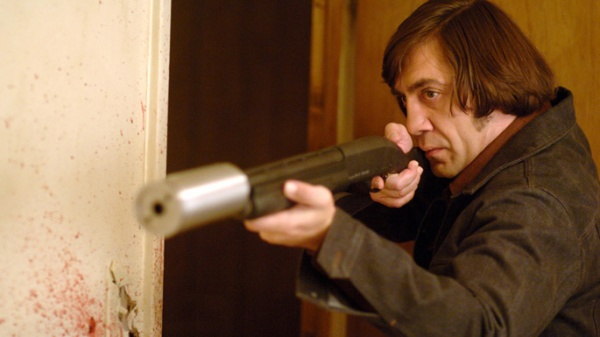No Country for Old Men (2007, Joel Coen & Ethan Coen)