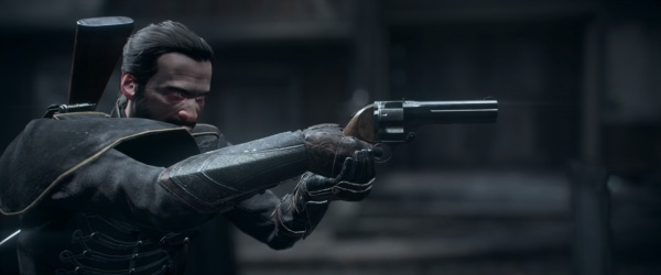 Order: 1886, The - Internet Movie Firearms Database - Guns