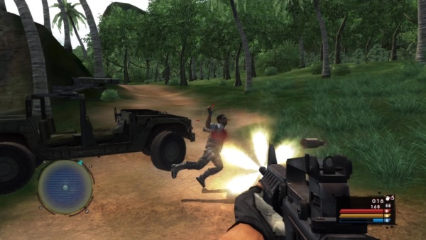 Far Cry Internet Movie Firearms Database Guns In Movies Tv And Video Games