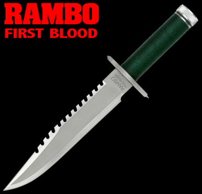 Reproduction Rambo knife Rambo 1 Knife
