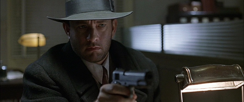 essays on road to perdition Order description please watch movie first how do crime films create 'real-life' criminals discuss using examples from the movie 'road to perdition' this movies is about: bonds of loyalty are put to the test when a hitman's son witnesses what his father does for a living.