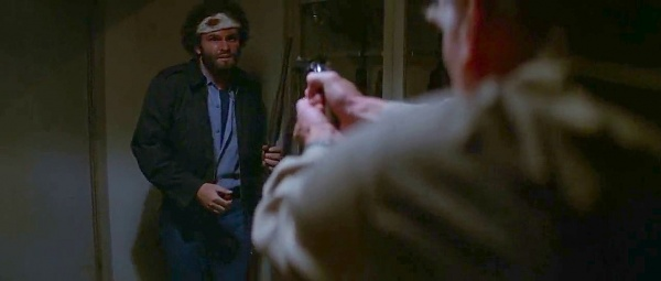 Thing The 1982 Internet Movie Firearms Database