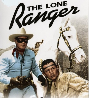 Image result for TV SHOW - the lone ranger