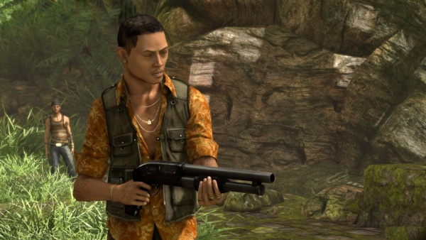 Uncharted Drake S Fortune Internet Movie Firearms Database