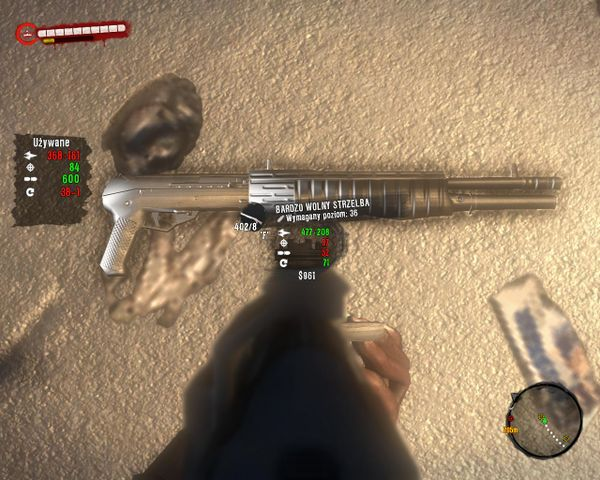 Dead Island Riptide Hand To Hand Mods