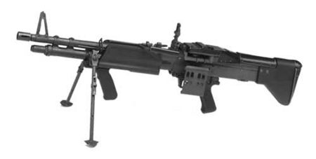 M60 machine gun - Internet Movie Firearms Database - Guns in